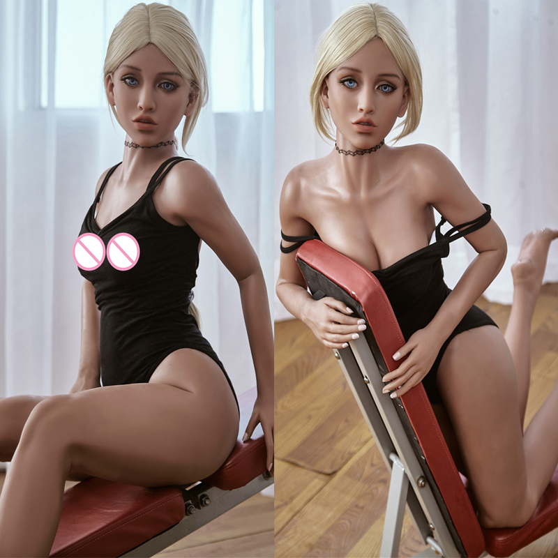 New Irontechdoll Lifelike <font><b>Sex</b></font> <font><b>Dolls</b></font> 150cm Small Breast <font><b>Big</b></font> <font><b>Hip</b></font> Round Ass Mannequin <font><b>Sex</b></font> Toys For Men Realistic Love <font><b>Doll</b></font> image
