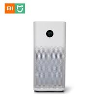 Xiaomi Mi Воздухоочистители 2 S воздухоочиститель дополнение к формальдегида интеллектуальных бытовых Hepa фильтр Smart APP WI FI RC OLED Дисплей