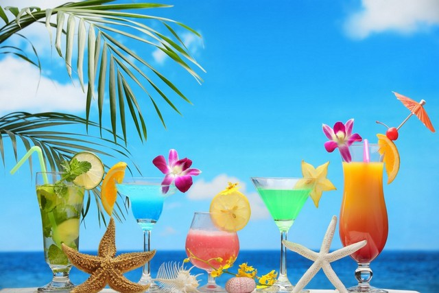 """Résultat de recherche d'images pour """"fruits plage vacances"""""""