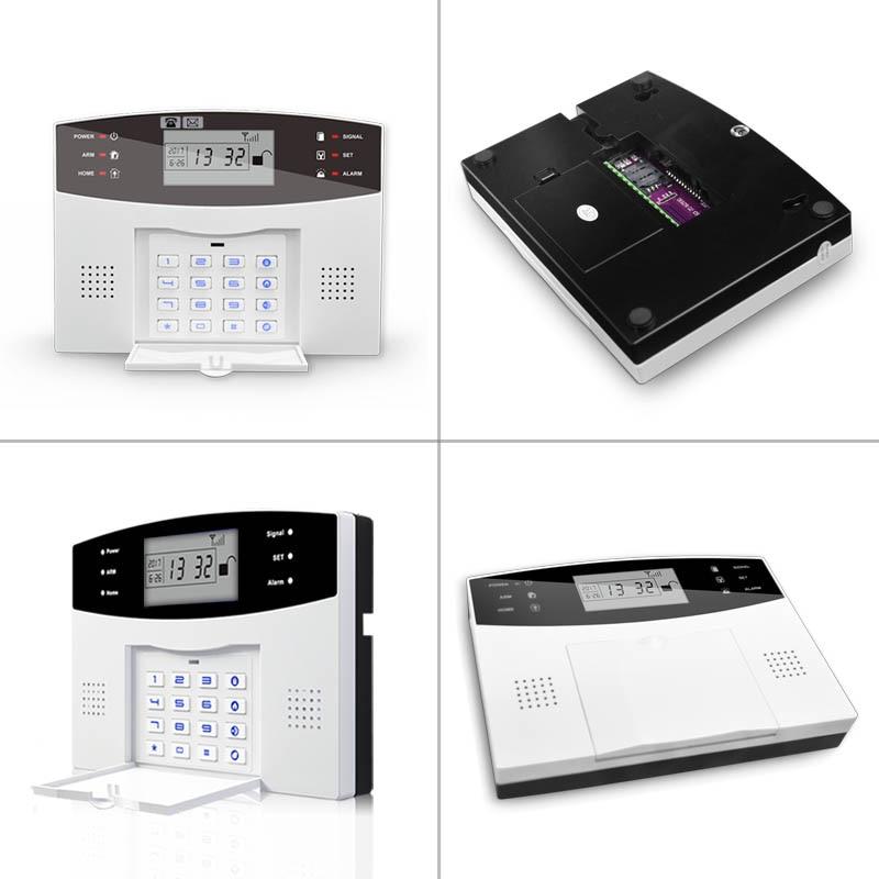 alarm system 04