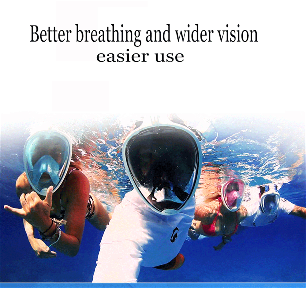 High Quality diving mask
