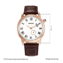 Lovers Fashion Luxury Watches Business Wristwatch Men Women Quartz Watch Leather Casual Dress Women's Watch Couple reloje mujer