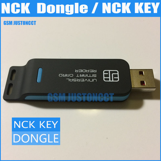 US $47 8 |original new NCK Dongle activated for Samsung LG Alcatel software  repair and unlocking -in Telecom Parts from Cellphones &