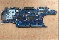 CN-017FG2 017FG2 Dell E5450 노트북 마더 보드 ZAM71 LA-A903P 함께 i7 cpu 프로세서 840M2GB
