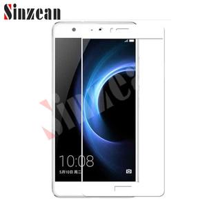 Image 5 - Sinzean 25pcs For Xiaomi mi8 SE/lite/8 Pro/8 Youth 2.5D Full Cover Tempered Glass For Xiaomi 9SE Full Glue Screen Protector Film
