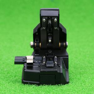 Image 2 - KELUSHI haute précision HS 30 Fiber optique couperet Fiber optique coupe Comparable pour fuji kura fibre couperet CT 30