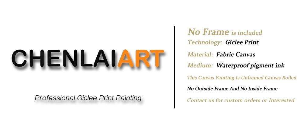 Print Canvas Painting 1