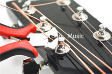 Guitar String Cutter Fret Nipper Bridge Pins Puller Luthier Tool Free Shipping