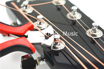 Niko Guitar String Cutter Guitar Fret Nipper Guitar Bridge Pins Puller Luthier Tool Free Shipping custom shop version angus young sg guitar wine red see thru color ebony fingerboard fret nibs china factory free shipping page 3