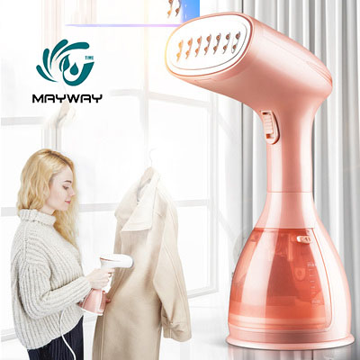 Handheld Fabric Steamer 15 Seconds Fast-Heat 1500W Powerful Garment Steamer for Clothes Home Travelling Portable Steam IronHandheld Fabric Steamer 15 Seconds Fast-Heat 1500W Powerful Garment Steamer for Clothes Home Travelling Portable Steam Iron