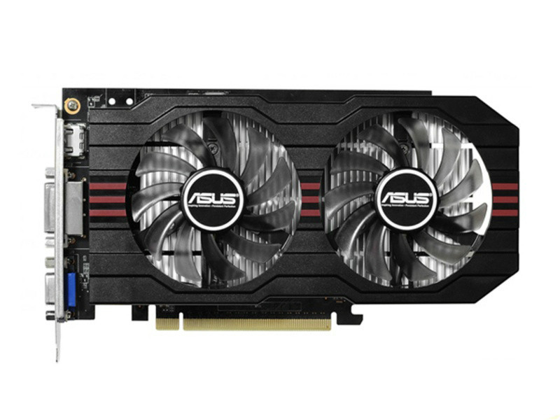Used,original ASUS GTX750 2048MB/2GB 128bit GDDR5 Graphic card,100% tested good! used 100