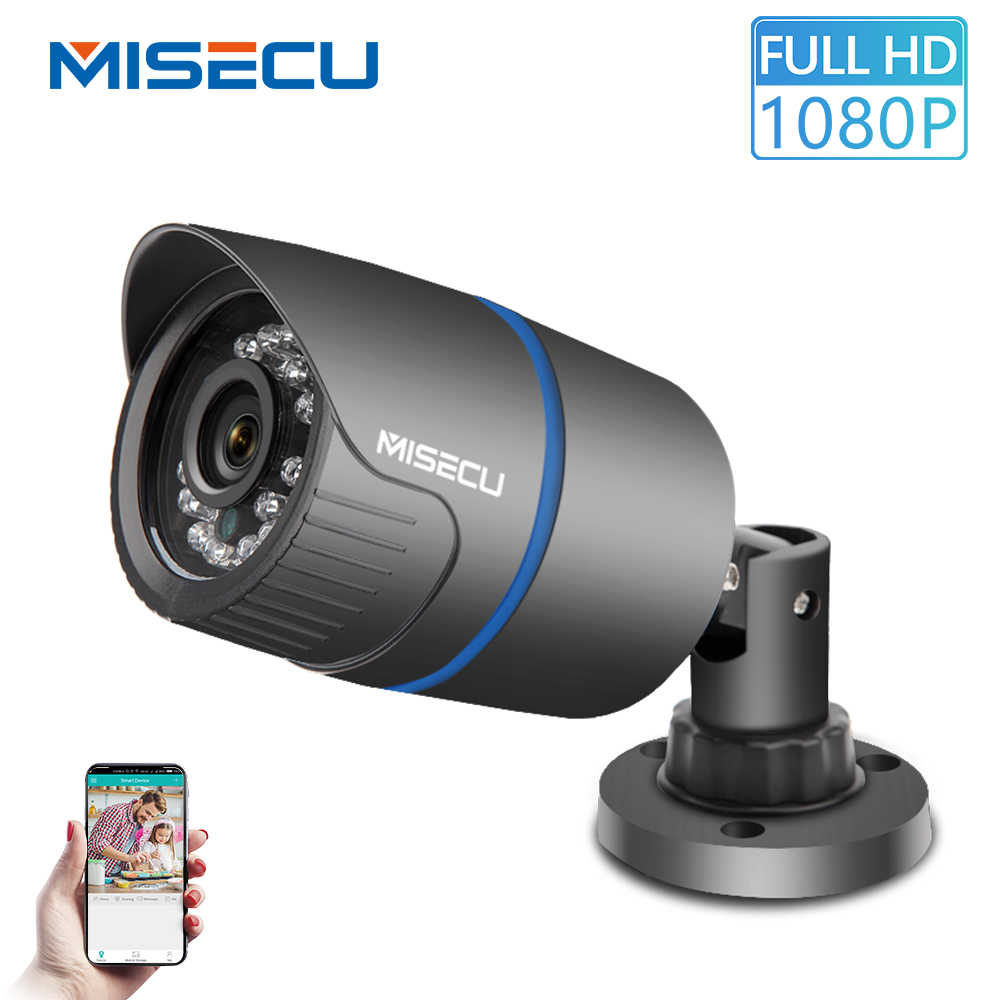 1 0MP / 2MP Bullet 720P IP Camera 1080P Outdoor IR 20m HD
