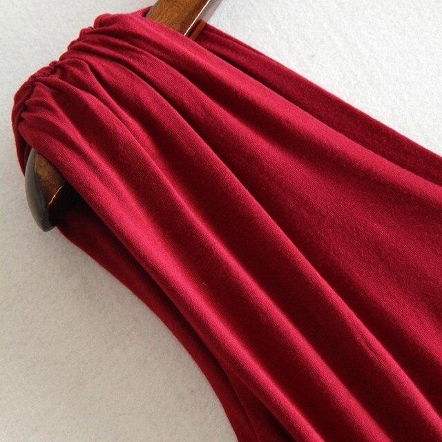 Фото fdfklak одежда для беременных мягкая одежда платья длинные женское