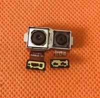 Original Photo Rear Back Camera 13 0MP 5 0MP Module For LEAGOO S8 Pro MTK6757 Octa
