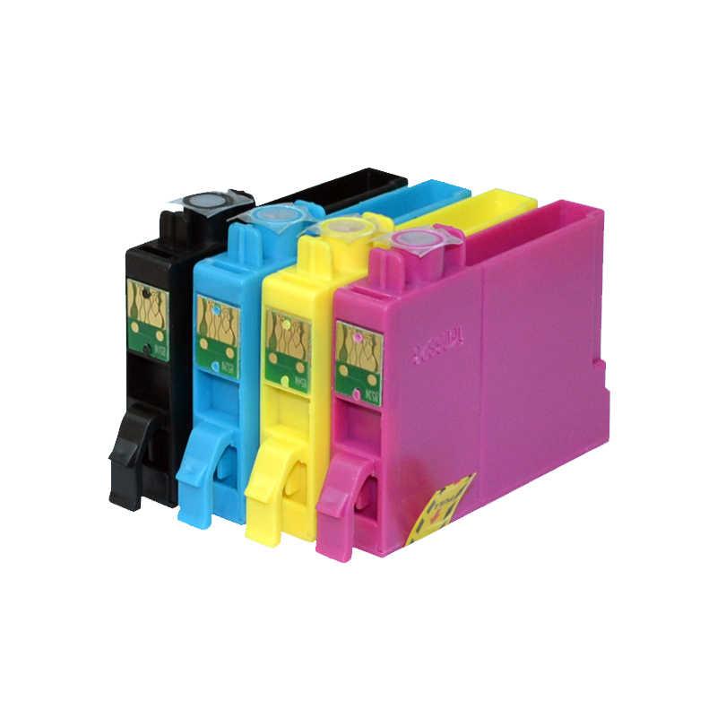 Tinta Kompatibel Cartridgeor 29 XL T29XL T2991-T2994 T2991XL untuk Epson XP235 335 332 432 435 442 332 342 345 245 247 355 Printer