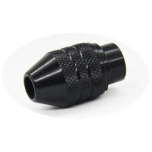 0,5-3,2 мм мини-дрель Универсальный Быстрозажимной патрон цанга Для Dremel роторный инструмент Аксессуары