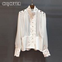 CHICEVER New Female Fashion
