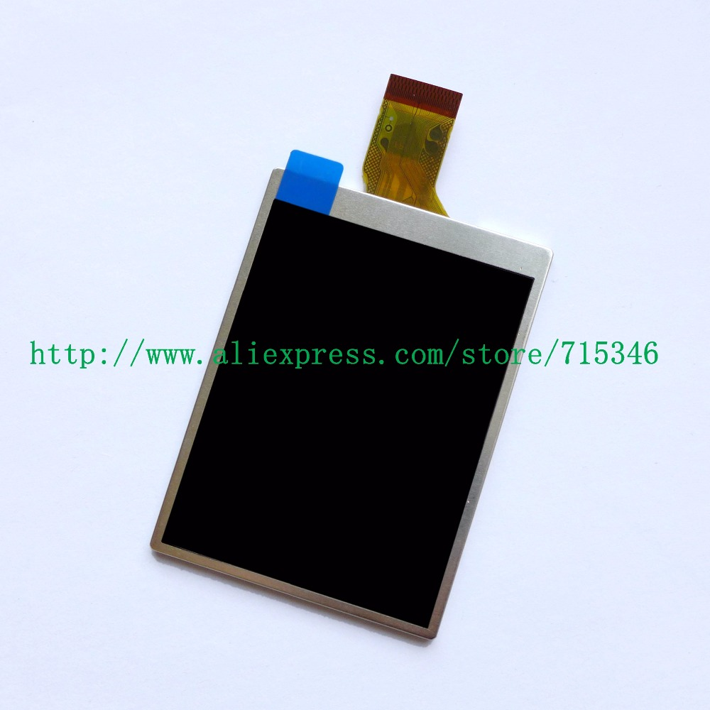 Original New Lcd Display Screen For Sony Cyber Shot Dsc W810 W800 Digital Camera Repair Part With Backligh In Photo Studio Accessories From
