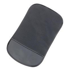 Большой Антипробуксовочная Мат Без Скольжения Важная Pad Ключ Монета Sunglass Держатель Телефона для MP3 MP4 IPDA Силиконовые Приборной Панели Автомобиля держатель