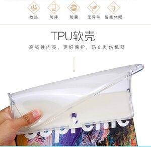 Image 2 - T800 Magnetische Abdeckung für Samsung Galaxy Tab S T800 SM T800 10,5 T805 Fall Bunte Druck Smart Schlaf Wake up Flip Stand Abdeckung