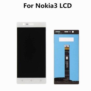 Display Touch Screen per Nokia 3 LCD TA-1032 Nokia3 Nokia 3 LCD 1