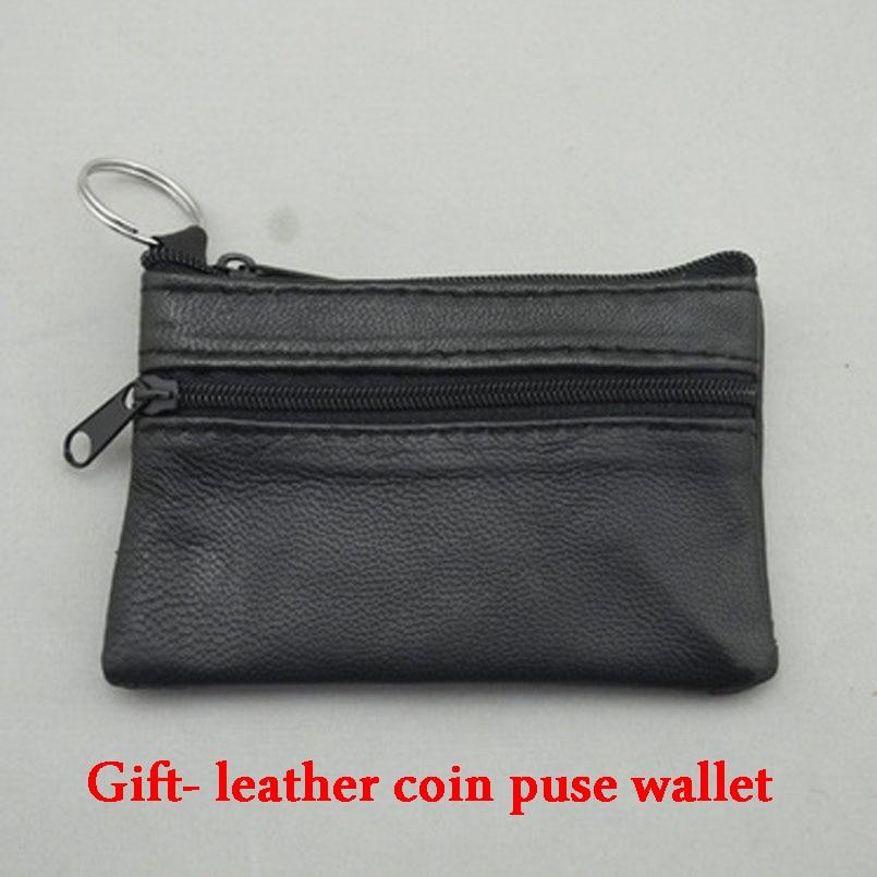 8051genuine leather walllet coin purse women men mini wallets womens mens (11)