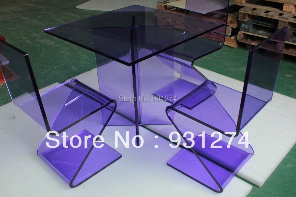 X Based Acrylic Dining Table Various Colors In Dining Tables From Furniture  On Aliexpress.com | Alibaba Group