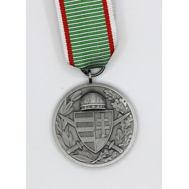 EMD Hungarian War Commemorative Medal 1914 - 1918#