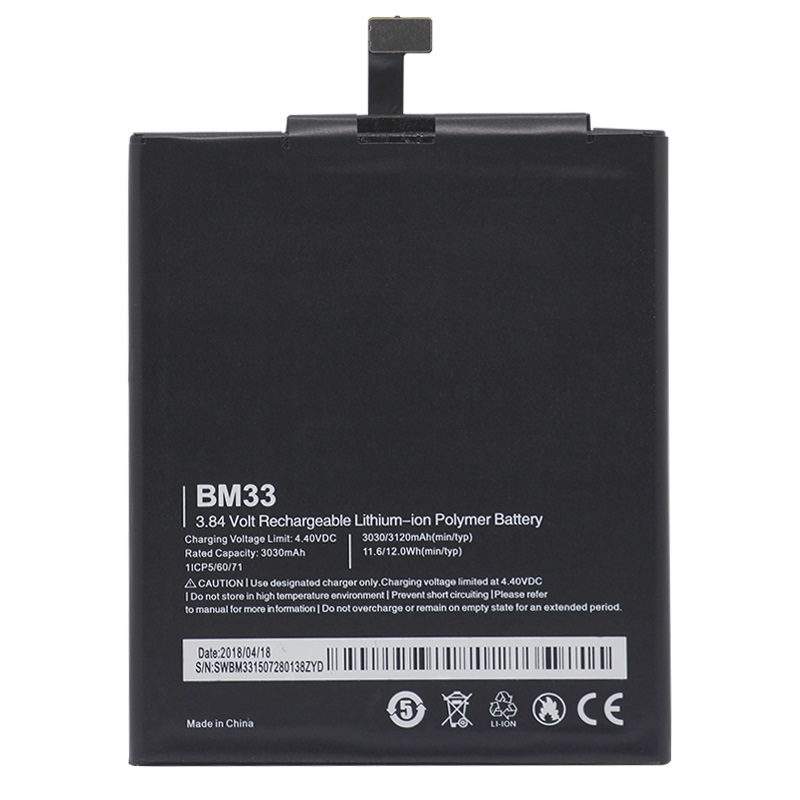 BM33 <font><b>Battery</b></font> For Xiaomi Mi4i <font><b>Mi</b></font> <font><b>4i</b></font> Original Phone <font><b>Battery</b></font> 3030mAh Replacement Mobile Phone Li-ion <font><b>Batteries</b></font> Free Repair Tools image