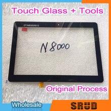 Сенсорное стекло для планшета ЖК дисплей samsung galaxy 101