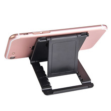 SIANCS Portable Foldable Lazy Moblie Phone Holder For iPhonexs Samsung Mount Universal Smar