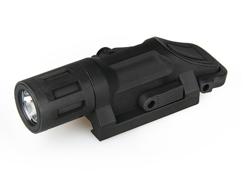TRIJICON Tactical White Multifunction Weapon Mounted Light For Hunting Shooting Paintball Accessory HS15-0072