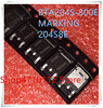 NEW 10PCS/LOT BTA204S 800E BTA204S 800 MARKING 204S8E TO 252 IC