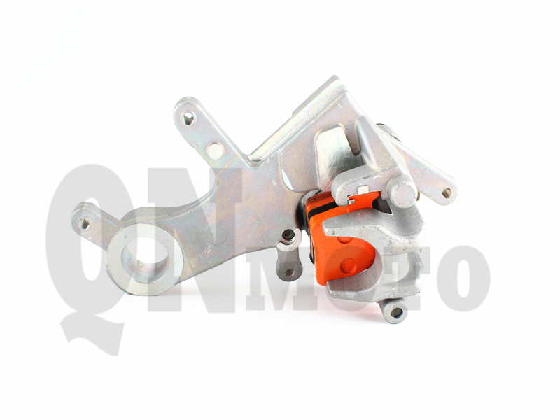 Motorcycle Rear Radial Brake Calipers Brake Pump For H o n d a CR125 / CR250 2002-2007 03 04 05 06  Metallic цены онлайн
