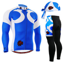 New Pro Breathable Cycling sets Mountain Bicycle Clothes Racing Bike Cycling Clothing Cycle Jerseys Sport Wear Ropa Ciclismo