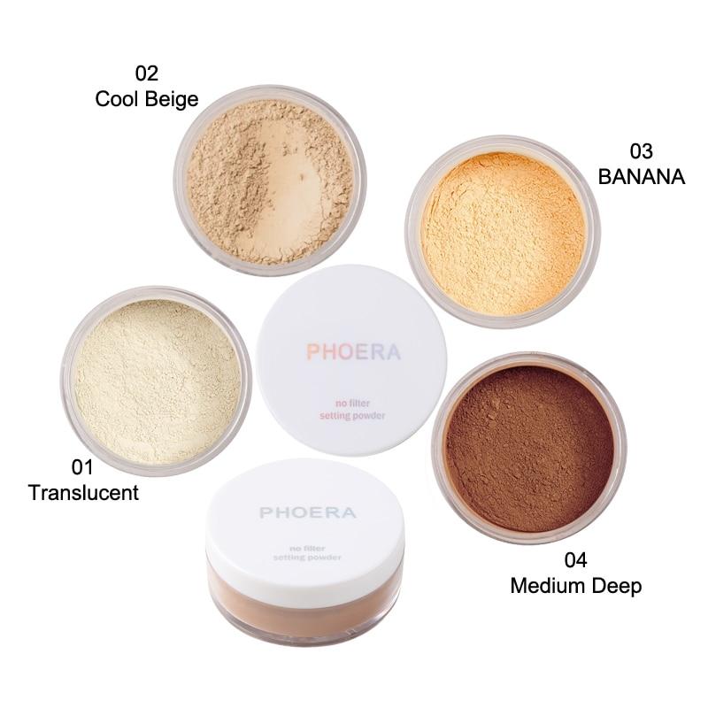 foundation setting powder