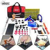 WHDZ PDR Tools Kit Paintless Dent Repair Tools Dent Removal tool Car Dent Repair Straightening Dents Instruments Ferramentas