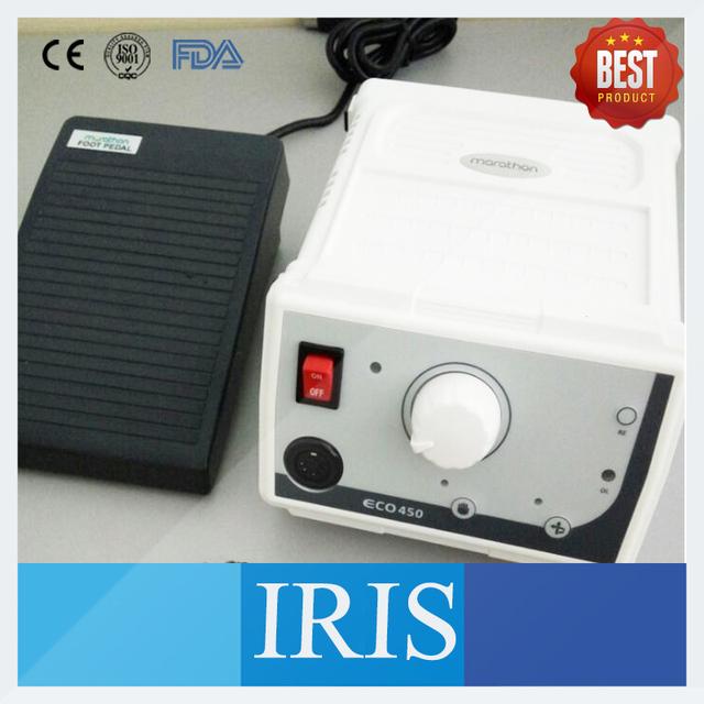 1 Peças SEAYANG Coréia Do Sul Caixa de Controle Principal Máquina Para Polimento Micromotor Polidor ECO450 Compatível com 37NL Handpieces