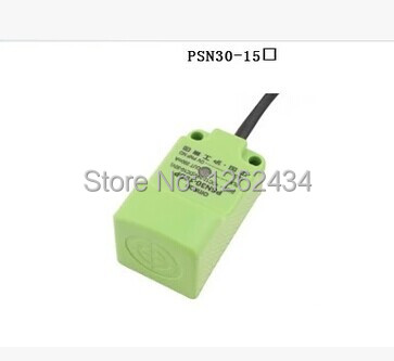 Proximity switch PSN30-15AC normally closed 220 v ac proximity switch xs518b1dal2 xs5 18b1dal2