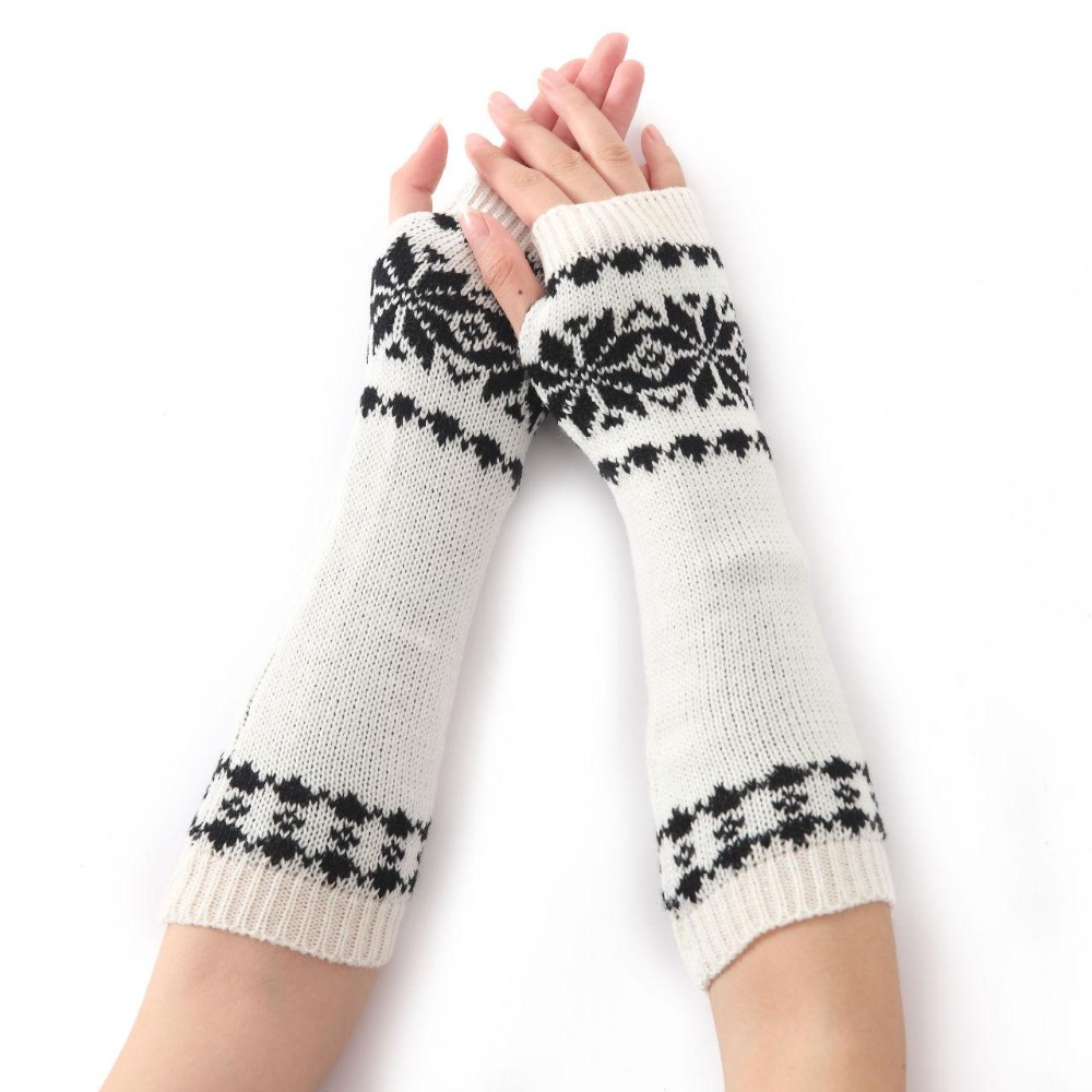 Women's Arm Warmers Women Summer Thin Cuff Sleeve 38*20*16 Cm Elastic Arm Warmer Anti Uv Quick Dry Breathable Perspiration Sweat Absorption S494 Durable Service