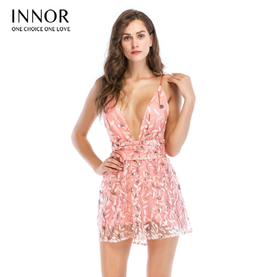 Bow Spaghetti Strap Summer <font><b>Beach</b></font> <font><b>Dress</b></font> <font><b>Short</b></font> <font><b>Print</b></font> <font><b>Floral</b></font> <font><b>Boho</b></font> <font><b>Dress</b></font> <font><b>Sexy</b></font> <font><b>V</b></font> Neck Sleeveless Mini <font><b>Dress</b></font> Vestidos#405 image