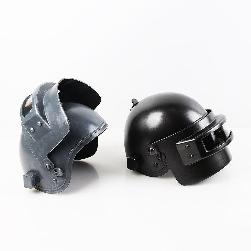 800g ABS Type!!! Casque de niveau 3 Pubg casque de champ de bataille de niveau 3 casque PUBG accessoires de Cosplay casque pour Costume