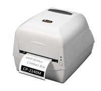 Desktop Barcode Printer Argox CP2140 Direct Thermal Thermal Transfer Printer Commercial Barcode Label Printer