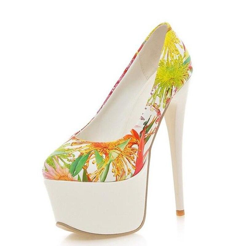 Chaussures Et Mode De Femmes Talons Nouvelle Printemps Automne Tout allumette 1 3 2 Sexy zqwCpSCdx