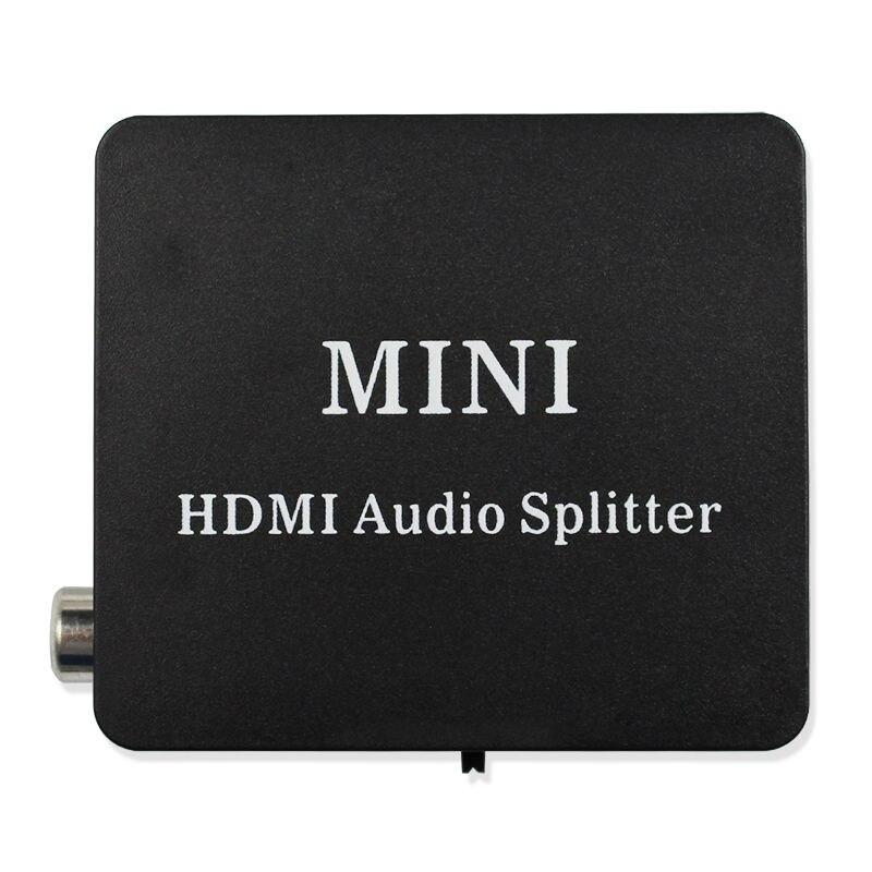 hdmi audio splitter -800