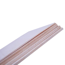 Balsa Wood Sheet Balsa Plywood A3 A4 size 420mmx297mm 297mmx210mm 2~5mm Thickness For RC Hobby Model Sand Table DIY