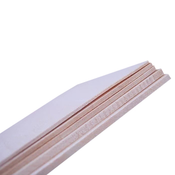 Balsa Wood Sheet Balsa Plywood A3 A4 size 420mmx297mm 297mmx210mm 2~5mm Thickness For RC Hobby Model Sand Table DIY plywood