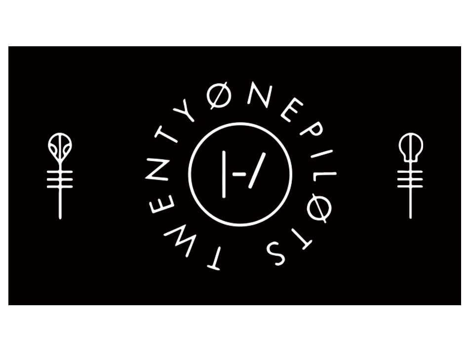 90*150cm  twenty one pilots flag