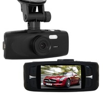 Cheapest prices New Type All in One Car Camera Full HD 1080p Car Dvr 2.7 Inch Lcd G-sensor H.264 WDR Car Video Recorder Dash Cam Night Vision