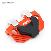 Front Brake Clamp Protector Cover For KTM DUKE 125 200 250 390 DUKE125 DUKE200 2011 2017 Motorcycle Accessories Caliper Guard